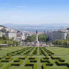 Отель Hello Lisbon Marques de Pombal Apartments Португалия, Лиссабон - отзывы, цены и фото номеров - забронировать отель Hello Lisbon Marques de Pombal Apartments онлайн