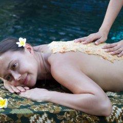 Отель Bali baliku Private Pool Villas спа фото 2