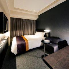 Отель Daiwa Roynet Hotel Ginza Япония, Токио - отзывы, цены и фото номеров - забронировать отель Daiwa Roynet Hotel Ginza онлайн комната для гостей фото 2