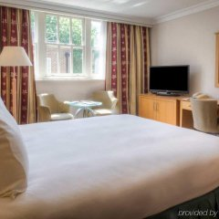 Отель Hilton London Euston фото 3