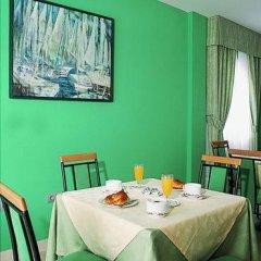 Отель Villa De Llanes в номере