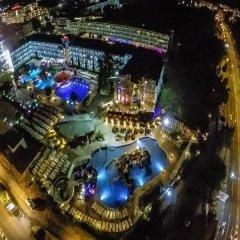 Отель Kotva Болгария, Солнечный берег - отзывы, цены и фото номеров - забронировать отель Kotva онлайн фото 9