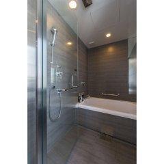 Отель Akasaka Granbell Hotel Япония, Токио - отзывы, цены и фото номеров - забронировать отель Akasaka Granbell Hotel онлайн ванная