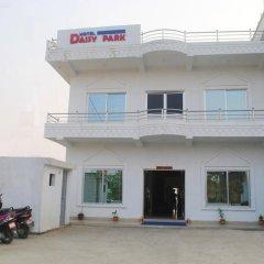 Отель Daisy Park Непал, Сиддхартханагар - отзывы, цены и фото номеров - забронировать отель Daisy Park онлайн парковка