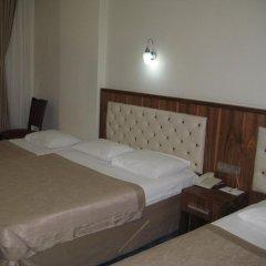 Miroglu Hotel комната для гостей фото 4