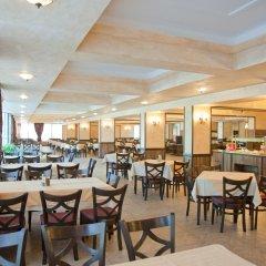 Отель Kotva Болгария, Солнечный берег - отзывы, цены и фото номеров - забронировать отель Kotva онлайн питание фото 3