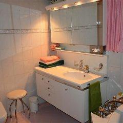 Отель Alegria (Parterre) ванная фото 2