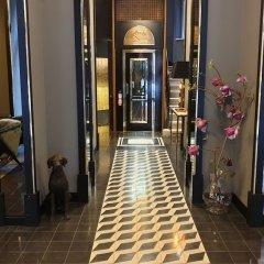 Hotel Republika & Suites интерьер отеля фото 3