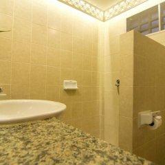Отель Sunshine Garden Resort Таиланд, Паттайя - 3 отзыва об отеле, цены и фото номеров - забронировать отель Sunshine Garden Resort онлайн ванная