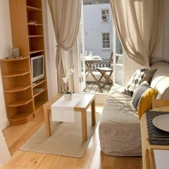 Отель Irwin Apartments at Notting Hill Великобритания, Лондон - отзывы, цены и фото номеров - забронировать отель Irwin Apartments at Notting Hill онлайн в номере фото 2