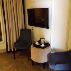 Ishak Pasa Hotel Турция, Стамбул - отзывы, цены и фото номеров - забронировать отель Ishak Pasa Hotel онлайн удобства в номере фото 2