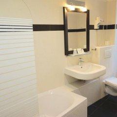 Отель Coypel ванная фото 2