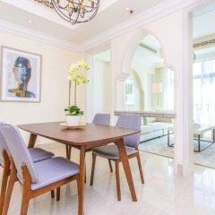 Отель DHH - Al Tajer Дубай в номере фото 2