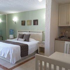 Отель AR Solymar комната для гостей фото 4