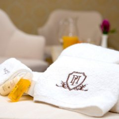 Pletnevskiy Inn Hotel Харьков ванная