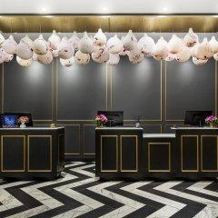 Отель Renaissance New York Hotel 57 США, Нью-Йорк - отзывы, цены и фото номеров - забронировать отель Renaissance New York Hotel 57 онлайн помещение для мероприятий фото 2