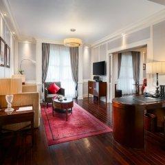 Отель Sofitel Legend Metropole Ханой фото 6