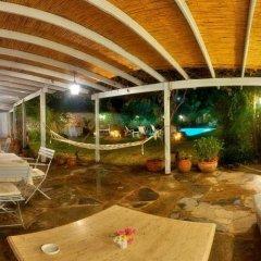Отель Alacatı Tas Otel Чешме бассейн