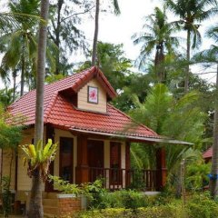 Отель Maya Koh Lanta Resort развлечения
