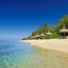 Отель SO Sofitel Mauritius пляж