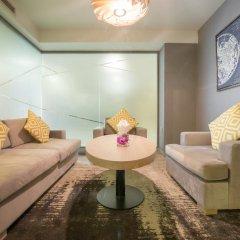 Отель Eastin Grand Hotel Saigon Вьетнам, Хошимин - отзывы, цены и фото номеров - забронировать отель Eastin Grand Hotel Saigon онлайн комната для гостей фото 2