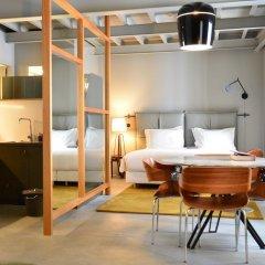 Отель Raw Culture Arts & Lofts Bairro Alto комната для гостей