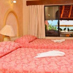 Отель Arena Suites комната для гостей фото 2