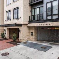 Отель Convention Center Corporate Rentals США, Вашингтон - отзывы, цены и фото номеров - забронировать отель Convention Center Corporate Rentals онлайн парковка