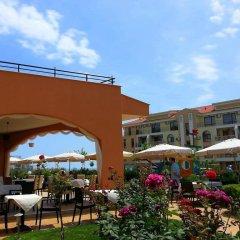Отель Menada Paradise Dreams Apartments Болгария, Свети Влас - отзывы, цены и фото номеров - забронировать отель Menada Paradise Dreams Apartments онлайн фото 24