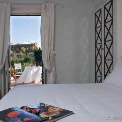 Villa Athena Hotel Агридженто в номере фото 2
