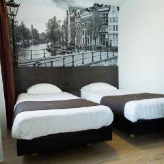 Отель Bastion Amstel Амстердам балкон