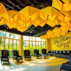 Отель Hivetel Таиланд, Бухта Чалонг - отзывы, цены и фото номеров - забронировать отель Hivetel онлайн помещение для мероприятий