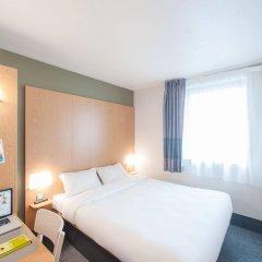 Отель B&B Hôtel LYON Centre Monplaisir Франция, Лион - отзывы, цены и фото номеров - забронировать отель B&B Hôtel LYON Centre Monplaisir онлайн комната для гостей фото 4