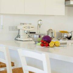 Отель Protaras Seashore Villas Кипр, Протарас - отзывы, цены и фото номеров - забронировать отель Protaras Seashore Villas онлайн в номере фото 2