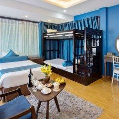 Отель Boutique Sapa Hotel Вьетнам, Шапа - отзывы, цены и фото номеров - забронировать отель Boutique Sapa Hotel онлайн фото 14