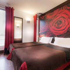 Hotel Du Parc комната для гостей фото 4