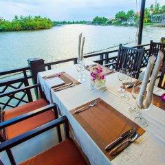 Отель Hoi An Beach Resort Вьетнам, Хойан - 1 отзыв об отеле, цены и фото номеров - забронировать отель Hoi An Beach Resort онлайн фото 13