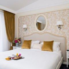 Hotel Saint Petersbourg Opera Париж фото 12