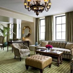 Отель The St. Regis Washington, D.C. комната для гостей фото 9