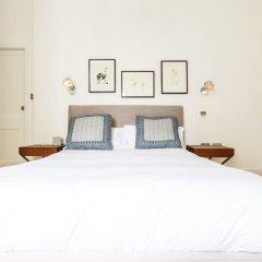 Отель Cockspur Street Великобритания, Лондон - отзывы, цены и фото номеров - забронировать отель Cockspur Street онлайн комната для гостей фото 4