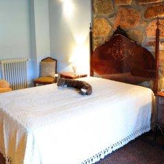 Отель Quinta Das Escomoeiras Амаранте комната для гостей фото 4