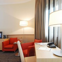 Отель Mamaison Hotel Andrassy Budapest Венгрия, Будапешт - отзывы, цены и фото номеров - забронировать отель Mamaison Hotel Andrassy Budapest онлайн удобства в номере фото 2