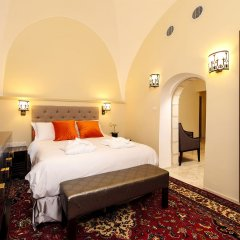 The Sephardic House Израиль, Иерусалим - 2 отзыва об отеле, цены и фото номеров - забронировать отель The Sephardic House онлайн комната для гостей фото 3