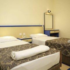 Апарт Отель ALMERA PARK комната для гостей фото 3
