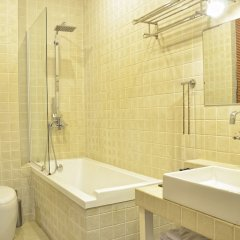 Отель Цитадель Нарикала ванная фото 3