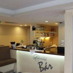 Отель La Contessa Castle Hotel Венгрия, Силвашварад - отзывы, цены и фото номеров - забронировать отель La Contessa Castle Hotel онлайн гостиничный бар