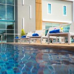 Отель The Elysium Residence Таиланд, Бухта Чалонг - отзывы, цены и фото номеров - забронировать отель The Elysium Residence онлайн с домашними животными