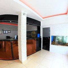 Hotel Golden Sun - All Inclusive интерьер отеля фото 2