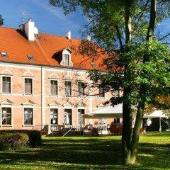 Отель Lezno Palace Польша, Эльганово - 4 отзыва об отеле, цены и фото номеров - забронировать отель Lezno Palace онлайн фото 3