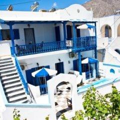 Отель Maria Mill Studios Греция, Остров Санторини - 1 отзыв об отеле, цены и фото номеров - забронировать отель Maria Mill Studios онлайн